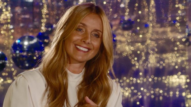 Louise Redknapp Wants More Children With Husband Jamie