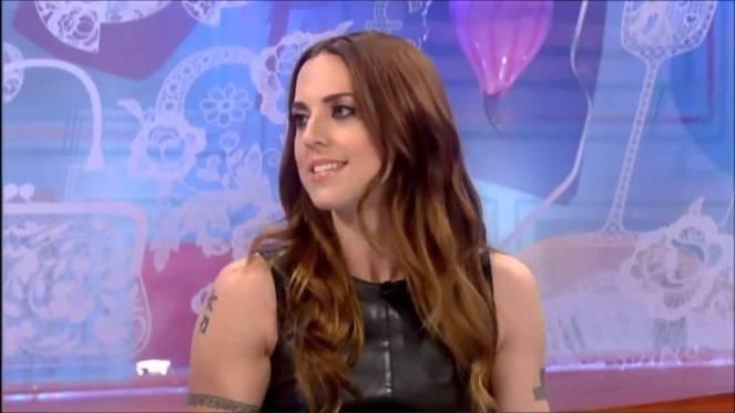 Melanie C Thinks Geri Halliwell's Pregnancy Will Save The Friendship Between The Spice Girls