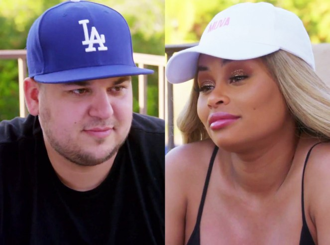 Rob Kardashian Agrees To Therapy All Thanks To Scott Disick