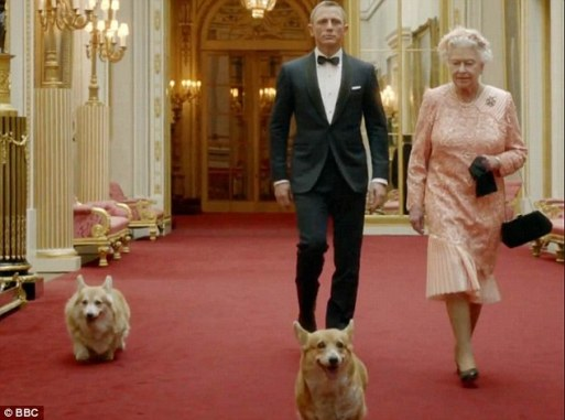 The Queen's Corgi Sketch Passes Away Aged 13