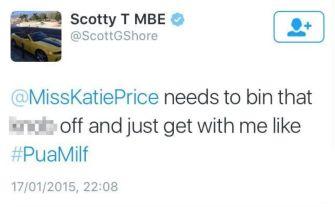 scotty t katie price tweet
