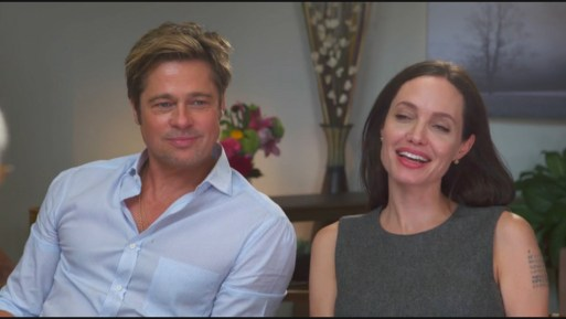 Brad Pitt Was 'Sad And Frustrated' After Not Seeing His Children On Thanksgiving