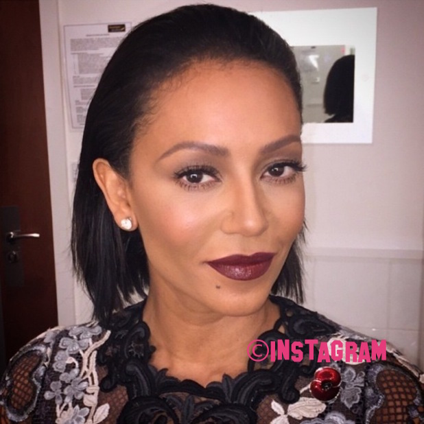 "Former Spice Girl Mel B Calls Herself ""Working Class"""