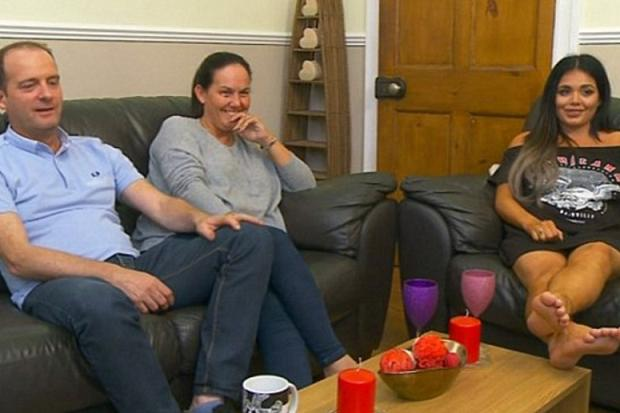 Gogglebox Gets Slated Again For Not Showing Scarlett Moffatt In The I'm A Celebrity Jungle