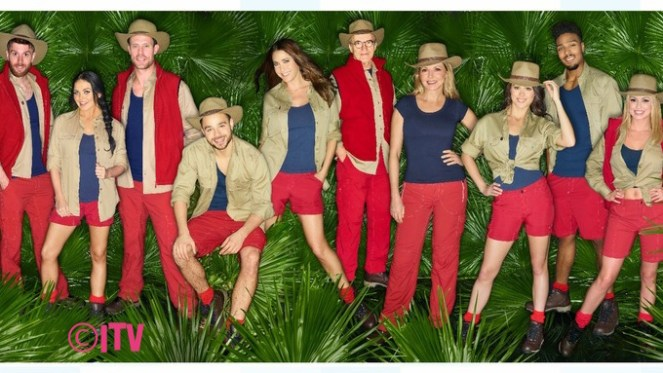 I'm A Celebrity 2016 Official Photos Released!
