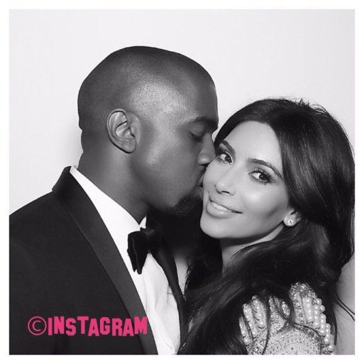 Kim Kardashian Is Going To Stand By Kanye West's Side Until He Gets Better