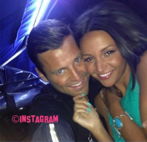 Michelle Keegan To Spend 8 Months Away From Mark Wright While She Films Series Three Of Our Girl