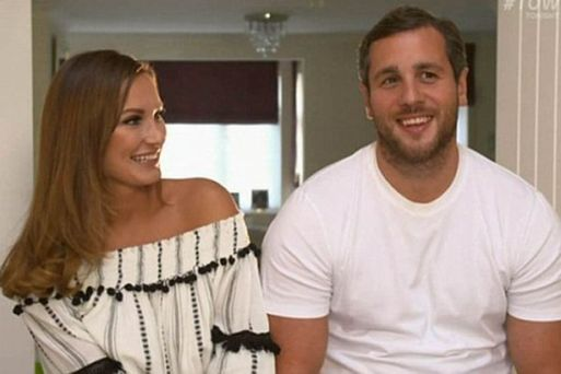 Sam Faiers Causes Outrage Though Her Family As She Admits She Wants To Move To LA With Her Son