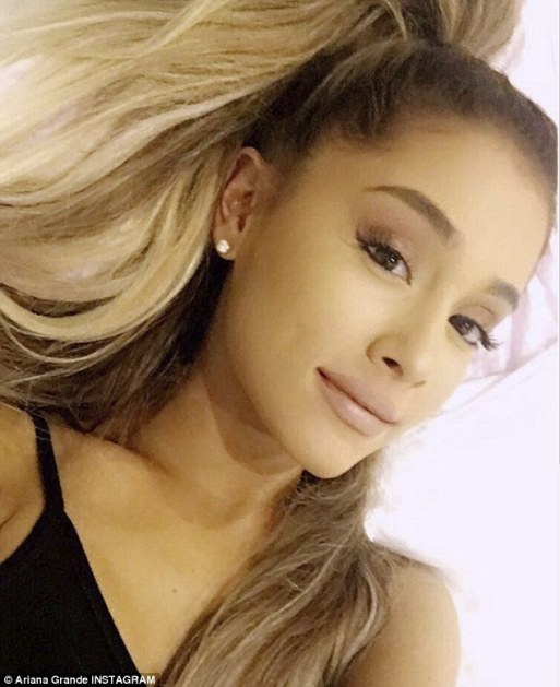 Ariana Grande's Stalker Pleads Guilty To Criminal Harassment