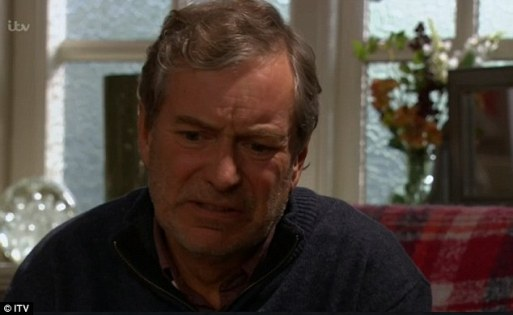 Emmerdale Has Fans In Tears With Ashley Thomas's Dementia Special Storyline
