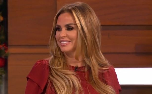 Katie Price Returns To Loose Women After Two Month Break!