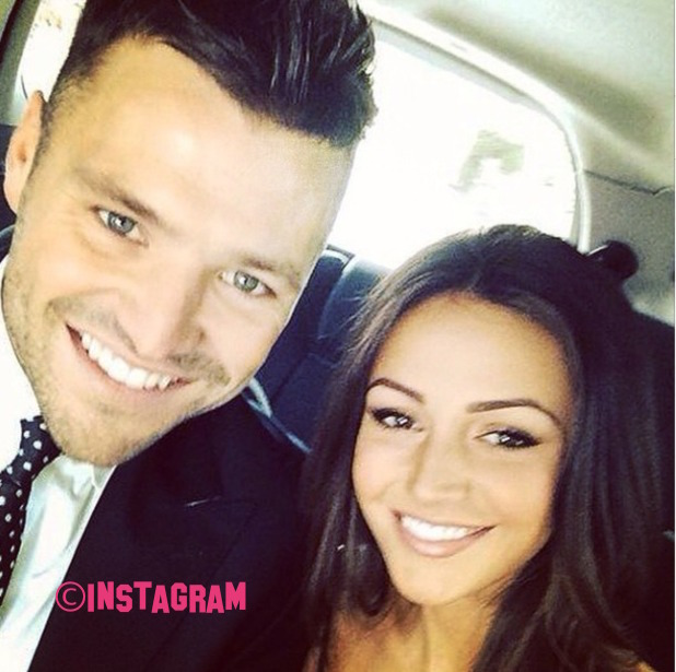 Mark Wright And Michelle Keegan To Have Second Honeymoon!