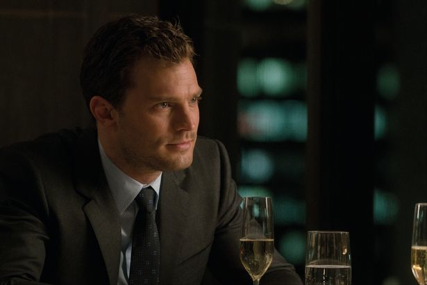 New Fifty Shades Of Grey Trailer Released! WATCH HERE!!