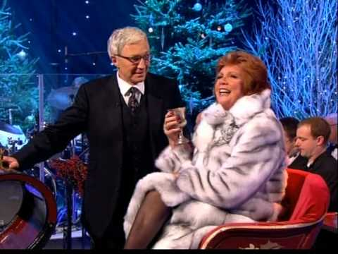 Paul O'Grady Wishes Cilla Black Was Still Alive To See Sir Cliff Richard Cleared Of Child Sex Abuse Claims