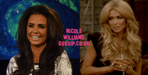 Nicola McLean Admits She Wants To Do A Late Night Loose Women With Katie Price