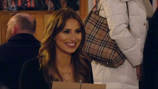 Ferne McCann Is Branded A 'Gold Digger' As She Stars On New Series Of Celebs Go Dating