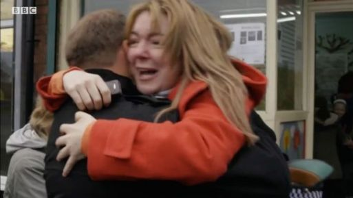 Sheridan Smith Gets Mixed Reviews For Her Acting In New Drama The Moorside