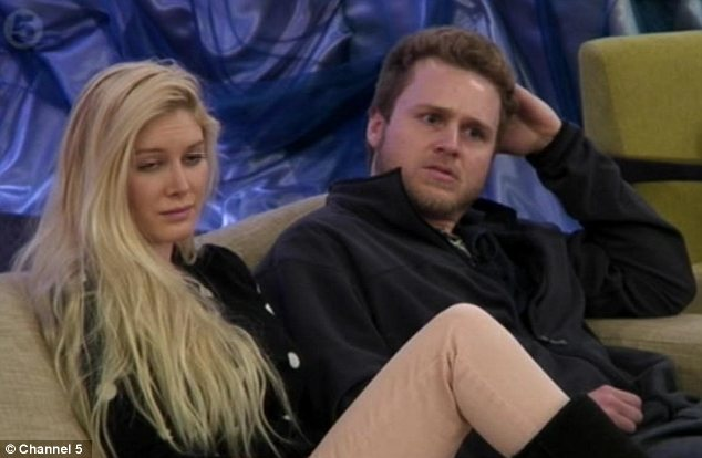 Spencer Pratt Sparks Rumors That His Wife Heidi Montag Is Pregnant After Tweeting That He Is Picking 'Baby Names'