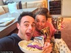 Ant McPartlin Checks Himself Into Rehab For Drug Addiction