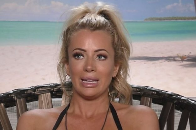 Just Who Is Love Island's Olivia Attwood Who's Been Causing A Stir With The Boys?!