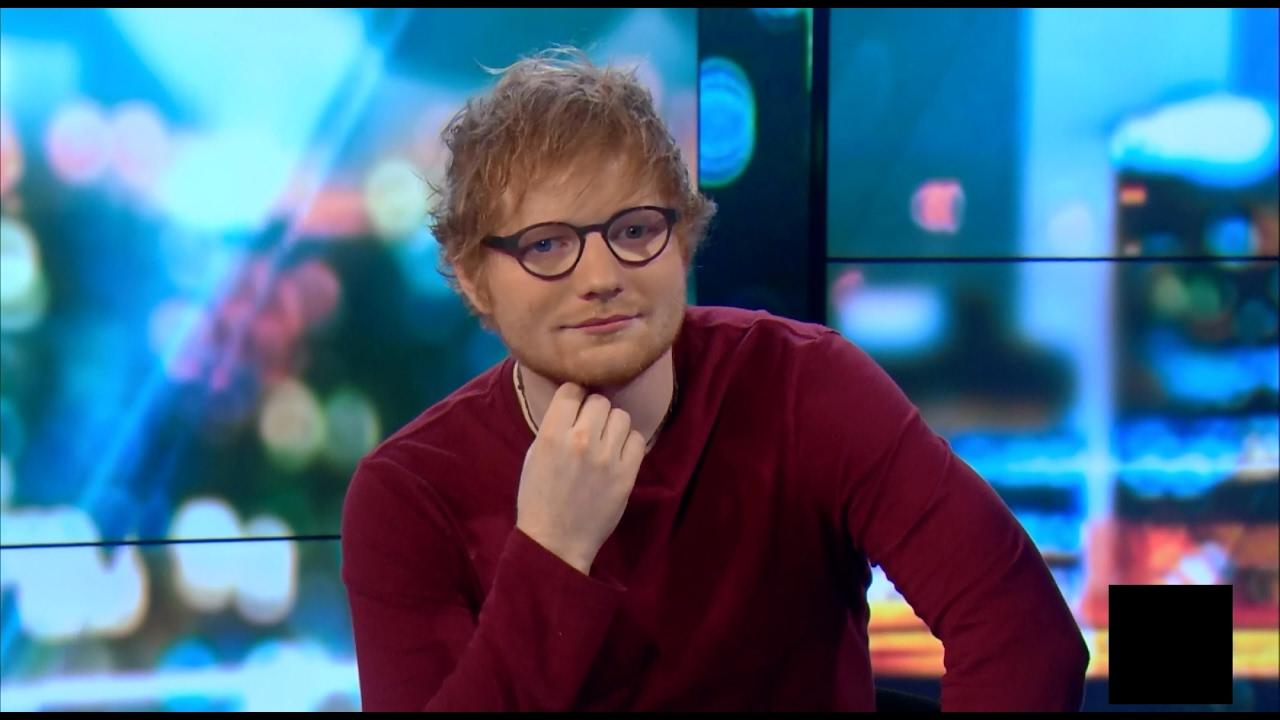 Ed Sheeran Announces Rescheduled Dates For Tour After Canceling It Due To Bike Accident