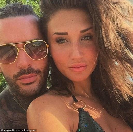 Friends 'Warned' Pete Wicks That Megan McKenna Was Cheating On Him