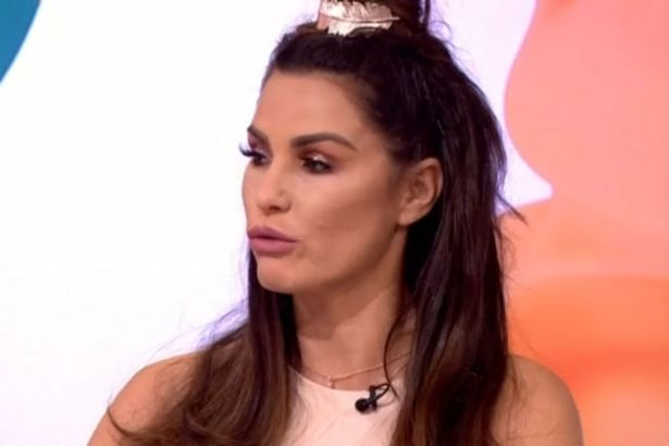 Katie Price's Friends Think She Is 'Endangering After Having MORE Plastic Surgery
