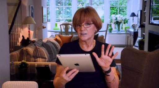 Anne Robinson Is Always On A Diet Because 'You Have To Be Thin To Be On TV