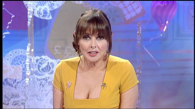 Carol Vorderman Admits Women Ask To Touch Her 'Booty' All The Time