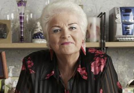 Former Eastenders Star Pam St Clement To Bring Earring Rage Out