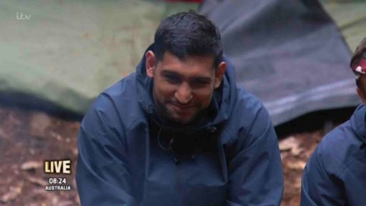 Is Amir Khan's Fear Of Snakes Fake?