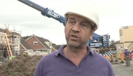 Nick Knowles Insists He's Single After String Of Relationships In Just A Year