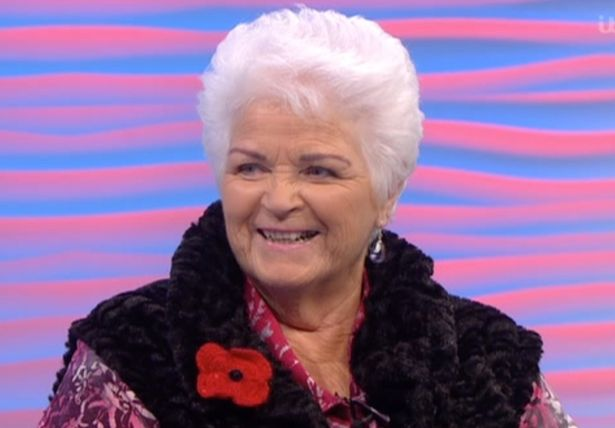 Pam St Clement Reveals She's A Big Fan Of Cannabis During Interview