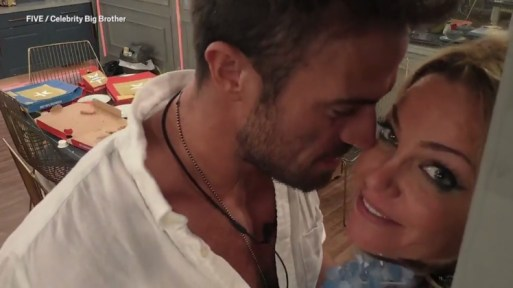 Sarah Harding Has 'Split' From Chad Johnson After He Refused To Stop Flirting With Other Women
