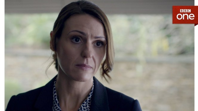 Doctor Foster Might Return For Series 3!