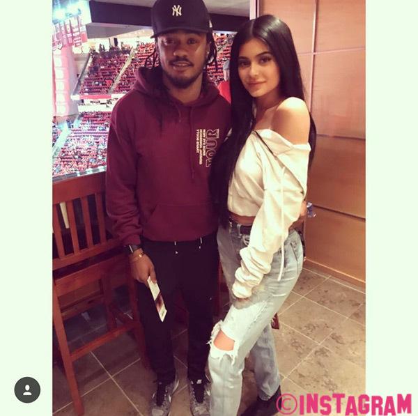 Kylie Jenner & Travis Scott ARE Still Together