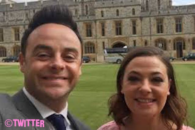 Ant McPartlin's Wife Believes She Could Have 'Saved' Trouble Presenter Before Arrest