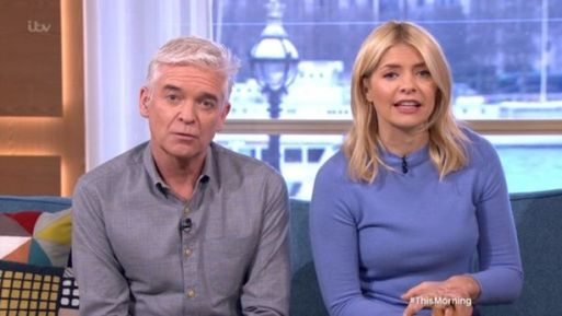 ITV Viewers Not Happy After Nothing Is Said About Ant McPartlin's Crash On This Morning