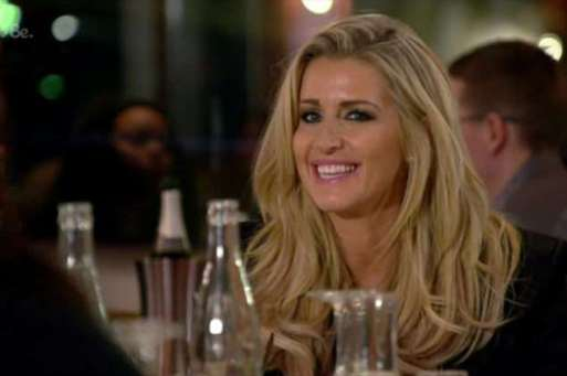 The Real Housewives of Cheshire Leanne Brown Admits She Doesn't Miss The Show