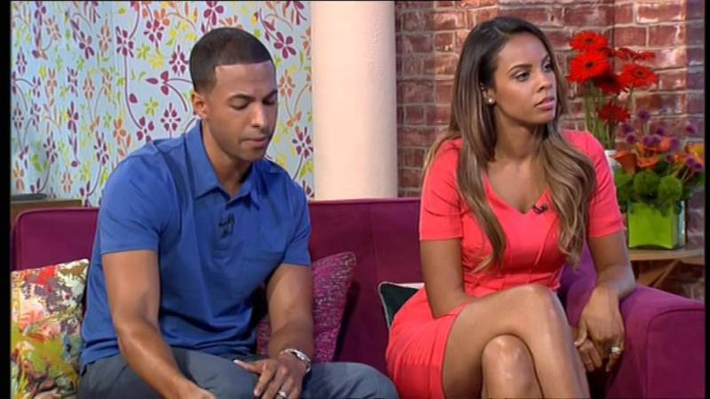 Marvin And Rochelle Humes To Host New BBC Saturday Night Music Quiz Show