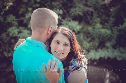 Engagement Photographer Texas