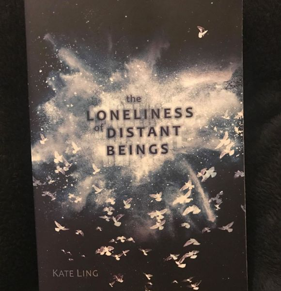 The Loneliness of Distant Beings – Kate Ling