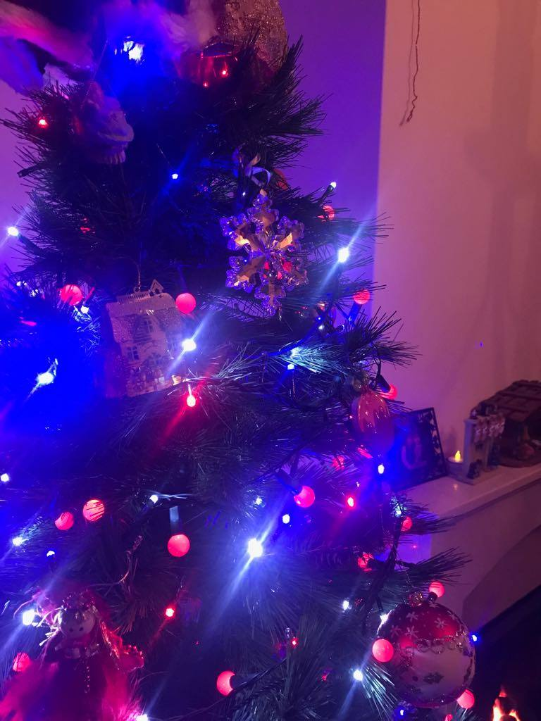 What I Love about Christmastime | Blogmas 2017 #6