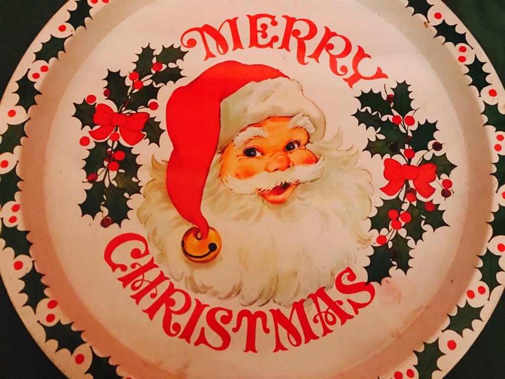 Christmas Tag | Blogmas 2017 #13
