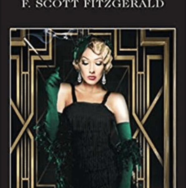 The Great Gatsby – F. Scott Fitzgerald