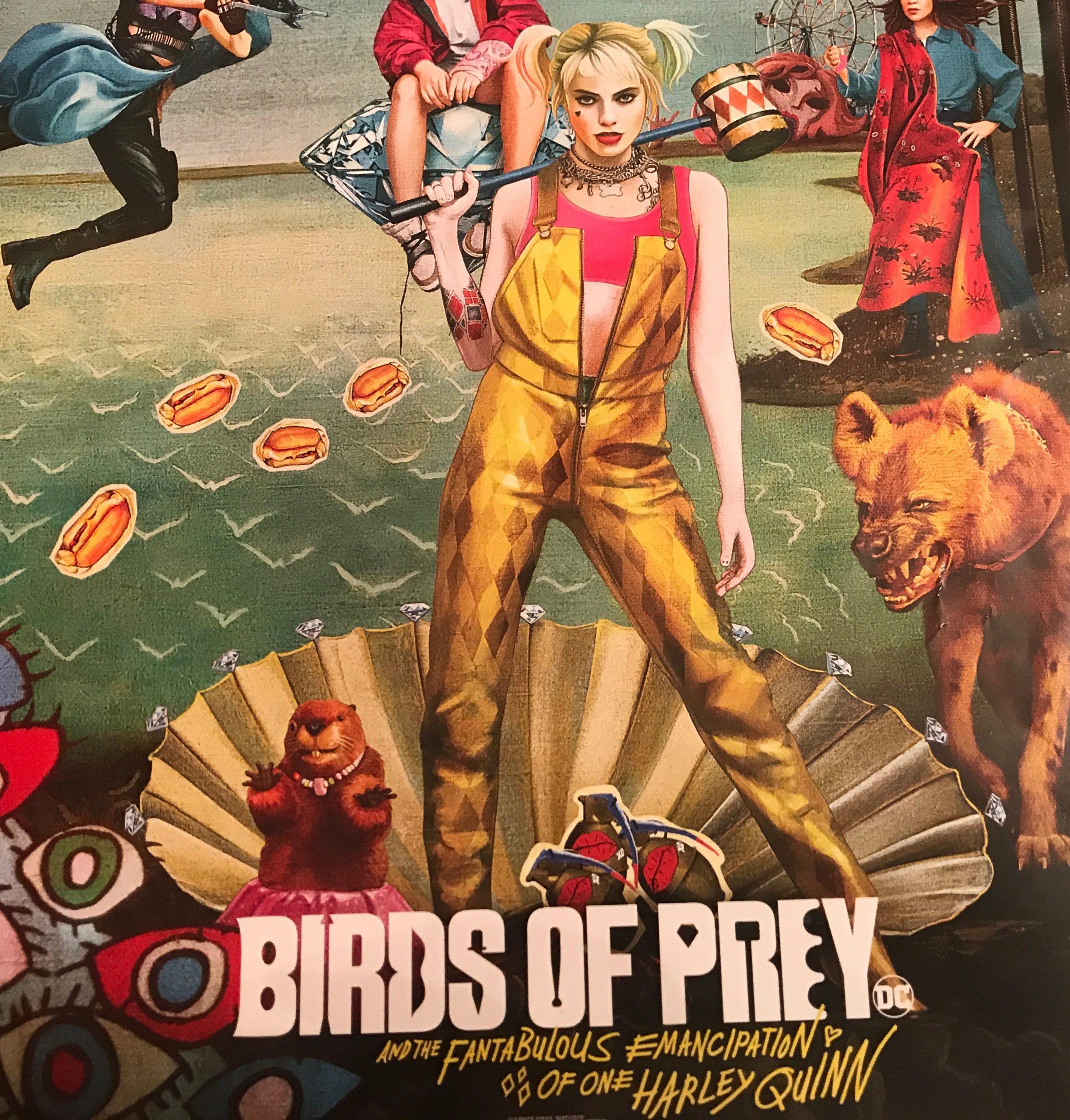 Birds of Prey | Movie Review