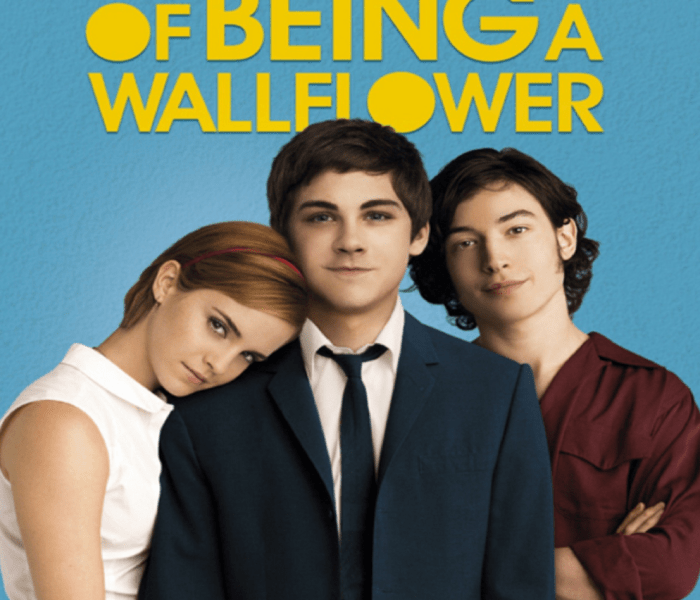 Perks of Being a Wallflower | Movie Review