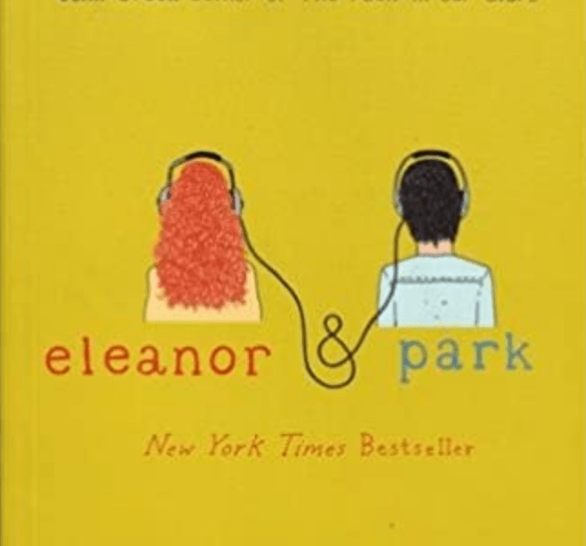 Eleanor and Park by Rainbow Rowell | Book Review
