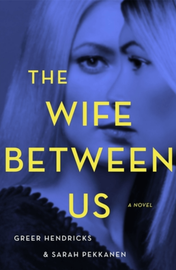 The Wife Between Us by Greer Hendricks and Sarah Pekkanen | Mini Review
