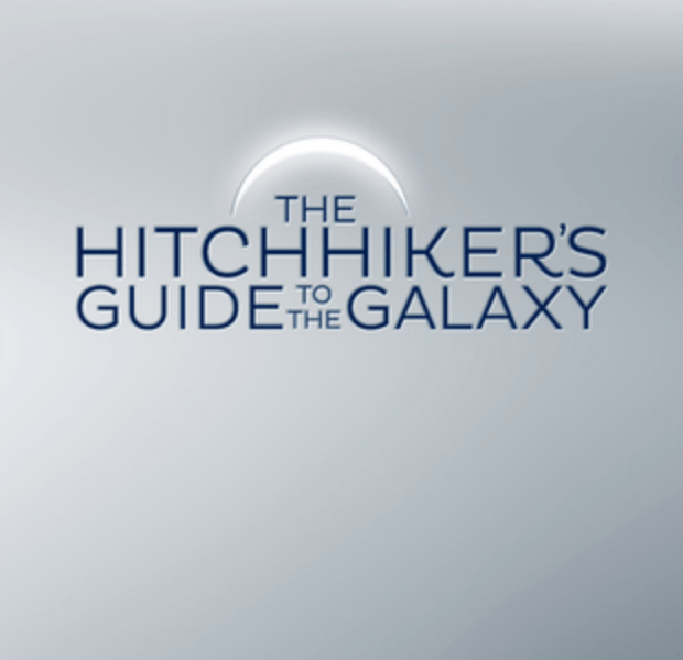 Hitchhiker's Guide to the Galaxy by Douglas Adams | Book Review
